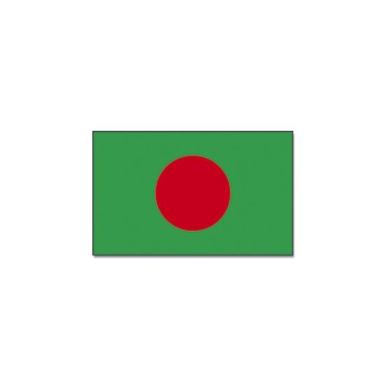 Bangladeshe vlag 90x150 cm