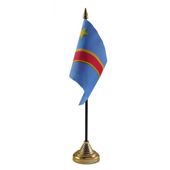 Congo tafelvlaggetje