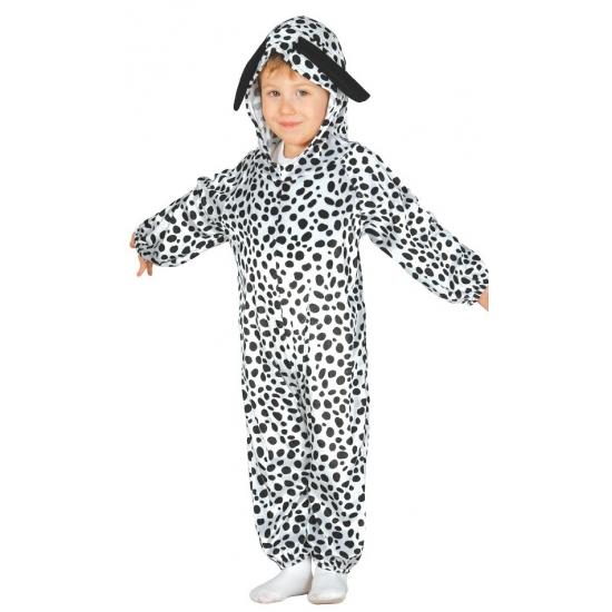 Dalmatier kostuum baby's