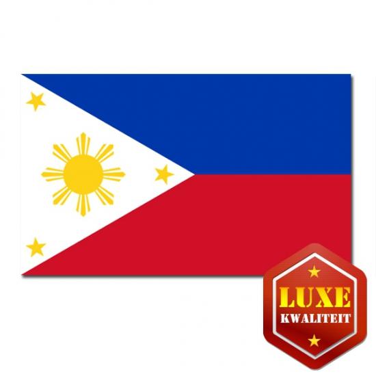 Filipijnse vlaggen goede kwaliteit
