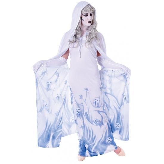 Geesten jurk voor dames