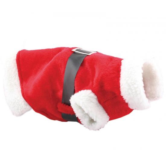 Kerstkleding voor de hond (bron: Feestpruikenwinkel)