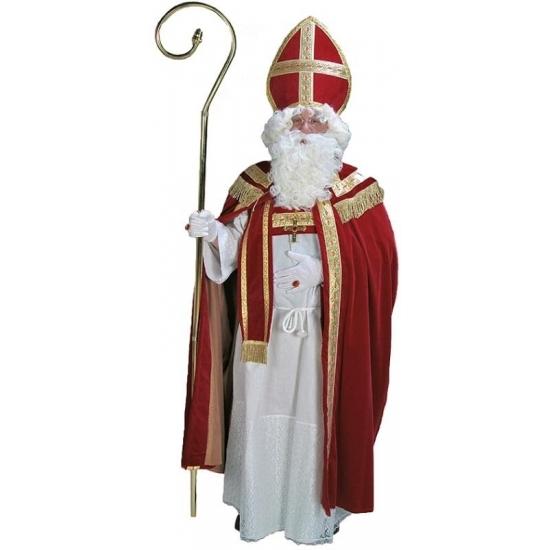 Voordelig Sinterklaas pak voor heren thumbnail