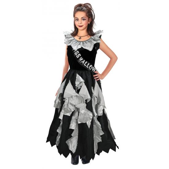Zombie jurk voor meisjes