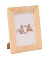 1x DIY fotolijstje knutselen-beschilderen voor 15 x 17,5 cm foto's