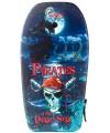 Piraten speelgoed bodyboard 83 cm