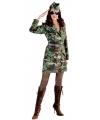 Sexy leger kostuums voor dames