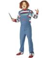 Verkleedkleding Halloween Chucky